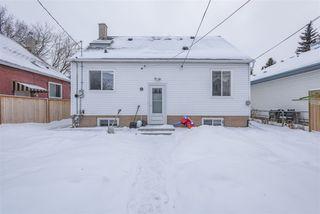 Photo 24: 10904 63 Avenue NW in Edmonton: Zone 15 House for sale : MLS®# E4139963