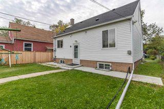 Photo 28: 10904 63 Avenue NW in Edmonton: Zone 15 House for sale : MLS®# E4139963