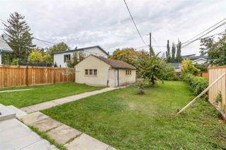 Photo 26: 10904 63 Avenue NW in Edmonton: Zone 15 House for sale : MLS®# E4139963