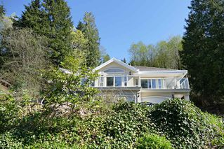 Photo 2: 4116 MARINE Avenue: Belcarra House for sale (Port Moody)  : MLS®# R2333599