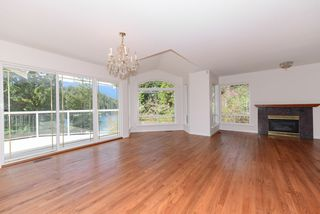 Photo 5: 4116 MARINE Avenue: Belcarra House for sale (Port Moody)  : MLS®# R2333599