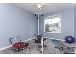 Photo 15: 20 20750 TELEGRAPH Trail in Langley: Walnut Grove Townhouse for sale : MLS®# R2335222