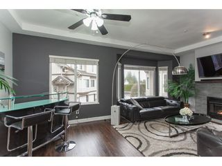 Photo 5: 20 20750 TELEGRAPH Trail in Langley: Walnut Grove Townhouse for sale : MLS®# R2335222