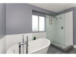 Photo 13: 20 20750 TELEGRAPH Trail in Langley: Walnut Grove Townhouse for sale : MLS®# R2335222