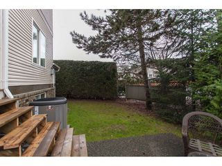 Photo 20: 20 20750 TELEGRAPH Trail in Langley: Walnut Grove Townhouse for sale : MLS®# R2335222