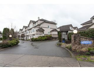 Photo 1: 20 20750 TELEGRAPH Trail in Langley: Walnut Grove Townhouse for sale : MLS®# R2335222