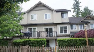 "Main Photo: 4 12677 63 Avenue in Surrey: Panorama Ridge Townhouse for sale in ""SUNRIDGE  ESTATE"" : MLS®# R2338048"