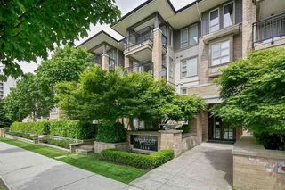 Main Photo: 216 2388 WESTERN Parkway in Vancouver: University VW Condo for sale (Vancouver West)  : MLS®# R2339092