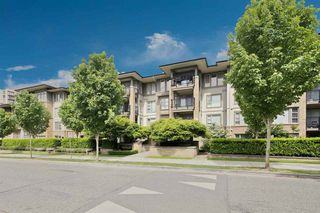 Photo 2: 216 2388 WESTERN Parkway in Vancouver: University VW Condo for sale (Vancouver West)  : MLS®# R2339092