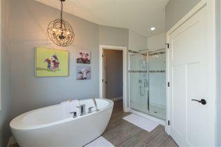 Photo 19: 16607 9 Street NE in Edmonton: Zone 51 House for sale : MLS®# E4143518