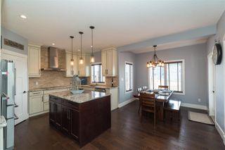 Photo 4: 16607 9 Street NE in Edmonton: Zone 51 House for sale : MLS®# E4143518