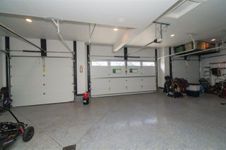 Photo 29: 16607 9 Street NE in Edmonton: Zone 51 House for sale : MLS®# E4143518