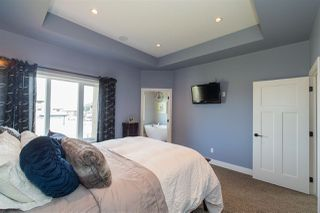 Photo 18: 16607 9 Street NE in Edmonton: Zone 51 House for sale : MLS®# E4143518