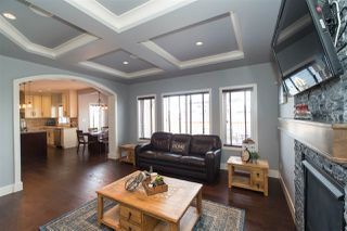 Photo 11: 16607 9 Street NE in Edmonton: Zone 51 House for sale : MLS®# E4143518