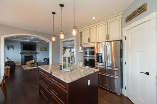 Photo 7: 16607 9 Street NE in Edmonton: Zone 51 House for sale : MLS®# E4143518