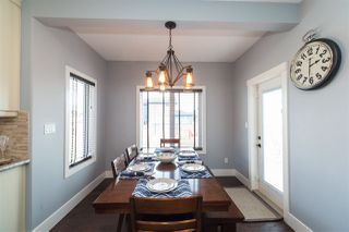 Photo 8: 16607 9 Street NE in Edmonton: Zone 51 House for sale : MLS®# E4143518