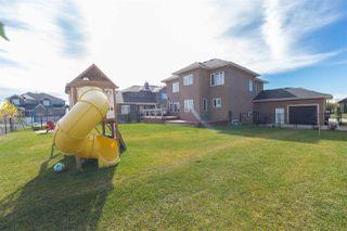 Photo 27: 16607 9 Street NE in Edmonton: Zone 51 House for sale : MLS®# E4143518