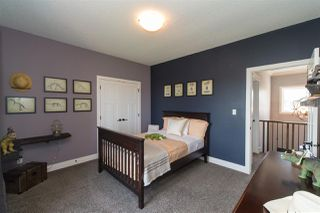Photo 21: 16607 9 Street NE in Edmonton: Zone 51 House for sale : MLS®# E4143518