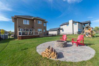 Photo 28: 16607 9 Street NE in Edmonton: Zone 51 House for sale : MLS®# E4143518