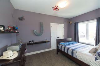 Photo 23: 16607 9 Street NE in Edmonton: Zone 51 House for sale : MLS®# E4143518