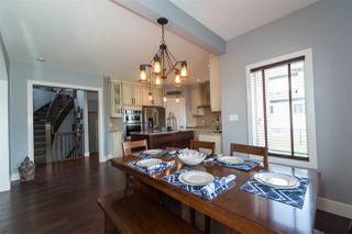 Photo 9: 16607 9 Street NE in Edmonton: Zone 51 House for sale : MLS®# E4143518