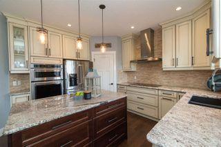 Photo 5: 16607 9 Street NE in Edmonton: Zone 51 House for sale : MLS®# E4143518