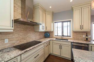 Photo 6: 16607 9 Street NE in Edmonton: Zone 51 House for sale : MLS®# E4143518