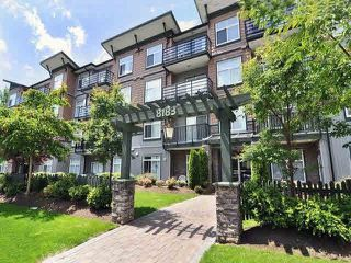 "Main Photo: 411 8183 121A Street in Surrey: Queen Mary Park Surrey Condo for sale in ""Celeste"" : MLS®# R2340198"