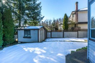 "Photo 18: 8454 213 Street in Langley: Walnut Grove House for sale in ""Forest Hills"" : MLS®# R2343381"