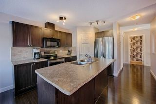 Photo 4: 1625 RUTHERFORD Road in Edmonton: Zone 55 House Half Duplex for sale : MLS®# E4145183