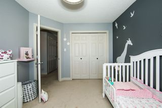Photo 13: 1625 RUTHERFORD Road in Edmonton: Zone 55 House Half Duplex for sale : MLS®# E4145183