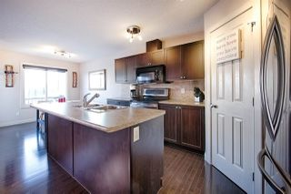 Photo 3: 1625 RUTHERFORD Road in Edmonton: Zone 55 House Half Duplex for sale : MLS®# E4145183