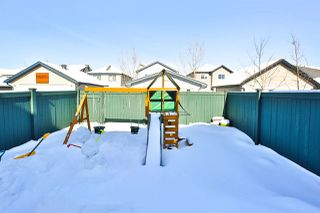 Photo 21: 1625 RUTHERFORD Road in Edmonton: Zone 55 House Half Duplex for sale : MLS®# E4145183