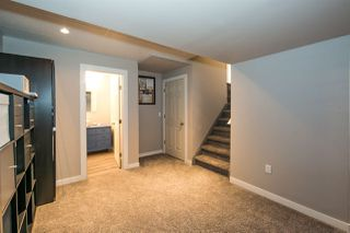 Photo 18: 1625 RUTHERFORD Road in Edmonton: Zone 55 House Half Duplex for sale : MLS®# E4145183
