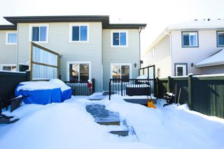 Photo 20: 1625 RUTHERFORD Road in Edmonton: Zone 55 House Half Duplex for sale : MLS®# E4145183