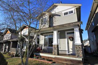 "Main Photo: 24357 102 Avenue in Maple Ridge: Albion House for sale in ""HOMESTEAD"" : MLS®# R2345998"