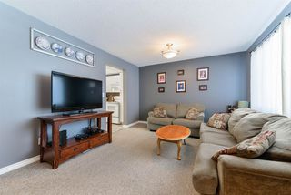 Photo 4: 4357 46 Street: Stony Plain Townhouse for sale : MLS®# E4146396