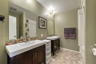 Photo 21: 4357 46 Street: Stony Plain Townhouse for sale : MLS®# E4146396