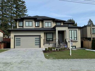 Main Photo: 673 COLINET Street in Coquitlam: Central Coquitlam House for sale : MLS®# R2347536