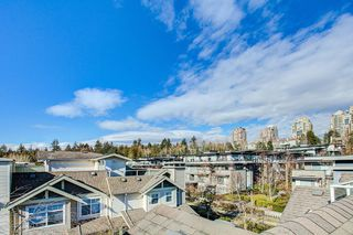 "Photo 11: 38 7488 SOUTHWYNDE Avenue in Burnaby: South Slope Townhouse for sale in ""LEDGESTONE I"" (Burnaby South)  : MLS®# R2347709"