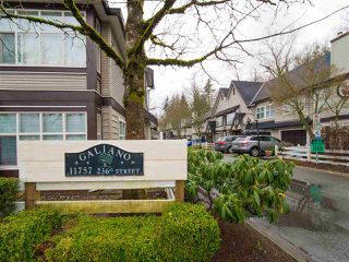 Photo 18: 57 11757 236 Street in Maple Ridge: Cottonwood MR Townhouse for sale : MLS®# R2349160