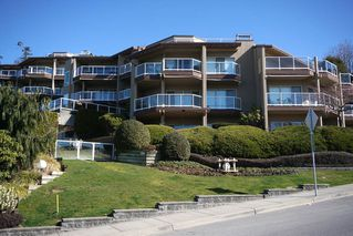 "Photo 2: 102 15015 VICTORIA Avenue: White Rock Condo for sale in ""Victoria Terrace"" (South Surrey White Rock)  : MLS®# R2349801"