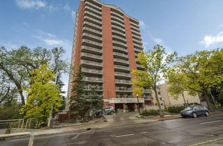 Photo 30: 203 10649 SASKATCHEWAN Drive in Edmonton: Zone 15 Condo for sale : MLS®# E4148607