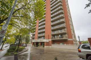 Photo 29: 203 10649 SASKATCHEWAN Drive in Edmonton: Zone 15 Condo for sale : MLS®# E4148607