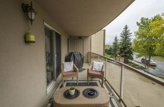 Photo 26: 203 10649 SASKATCHEWAN Drive in Edmonton: Zone 15 Condo for sale : MLS®# E4148607
