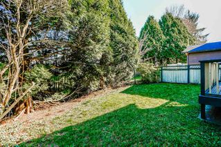 Photo 20: 8240 132A Street in Surrey: Queen Mary Park Surrey House for sale : MLS®# R2354112