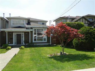 Main Photo: 6630 AUBREY Street in Burnaby: Sperling-Duthie House 1/2 Duplex for sale (Burnaby North)  : MLS®# R2355858