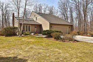 Main Photo: 10664 Nassagaweyaesquesing Line in Milton: Nassagaweya House (2-Storey) for sale : MLS®# W4406712