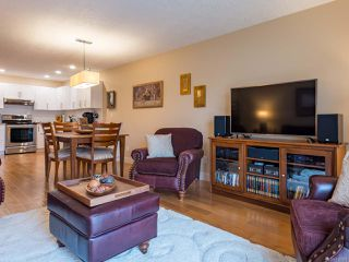 Photo 13: 6 1620 Piercy Ave in COURTENAY: CV Courtenay City Row/Townhouse for sale (Comox Valley)  : MLS®# 810581