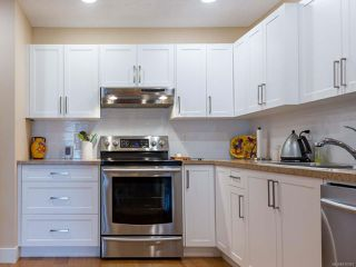 Photo 15: 6 1620 Piercy Ave in COURTENAY: CV Courtenay City Row/Townhouse for sale (Comox Valley)  : MLS®# 810581